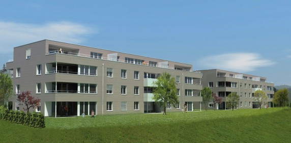 Lehnstrasse
